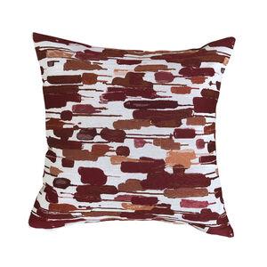 Jenny Cushion 43 x 43cm - Spice