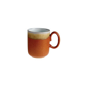 Denby Double Dip Fire Mug