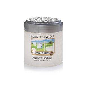Clean Cotton Fragrance Spheres