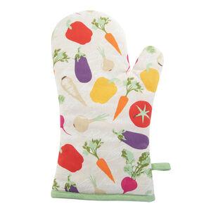 Veggies Single Oven Glove