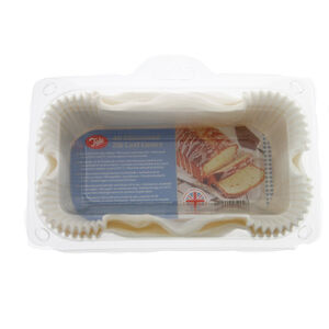Tala Siliconised Loaf Tin Liners 40 Pack