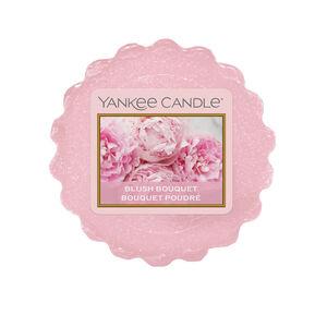 Yankee Candle Blush Bouquet Tart