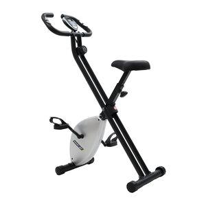 Body Go Fitness Foldaway Exercise Bike