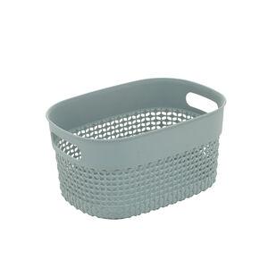 DOT Midnight Storage Basket 3.5L
