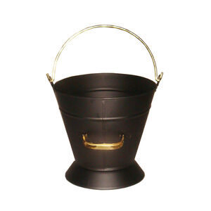 Silverflame Waterloo Coal Bucket