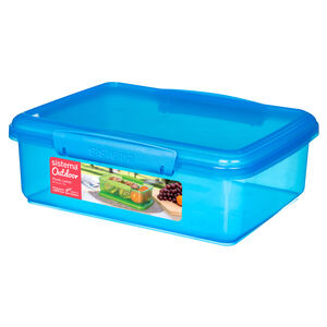 Sistema Outdoor 2litre Lunch Box
