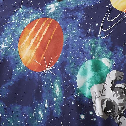 SINGLE DUVET COVER Space Travel