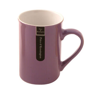 Bights Purple Mug