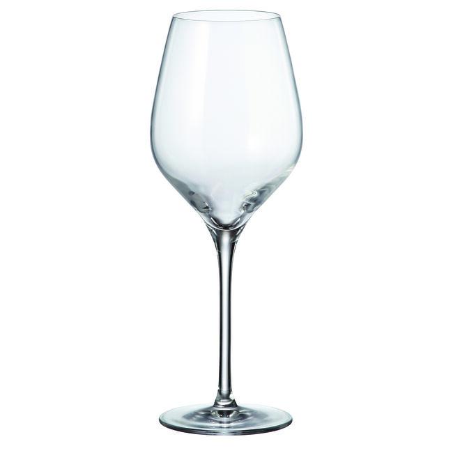 Bohemia Avila 6 495ml Wine Glasses