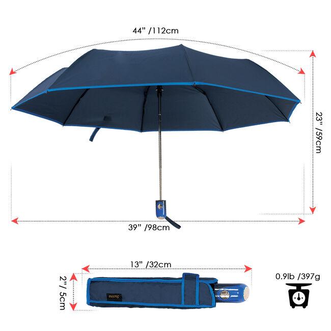 Susino Automatic Umbrella With Cover