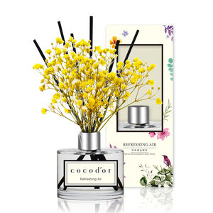 Cocodor Reed Diffuser Refreshing Air