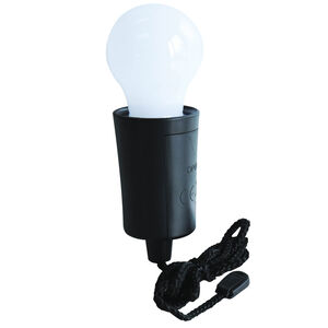 Gadgetpro Bulb Pull Light