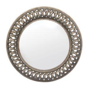 Lancaster Circular Mirror 1125cm