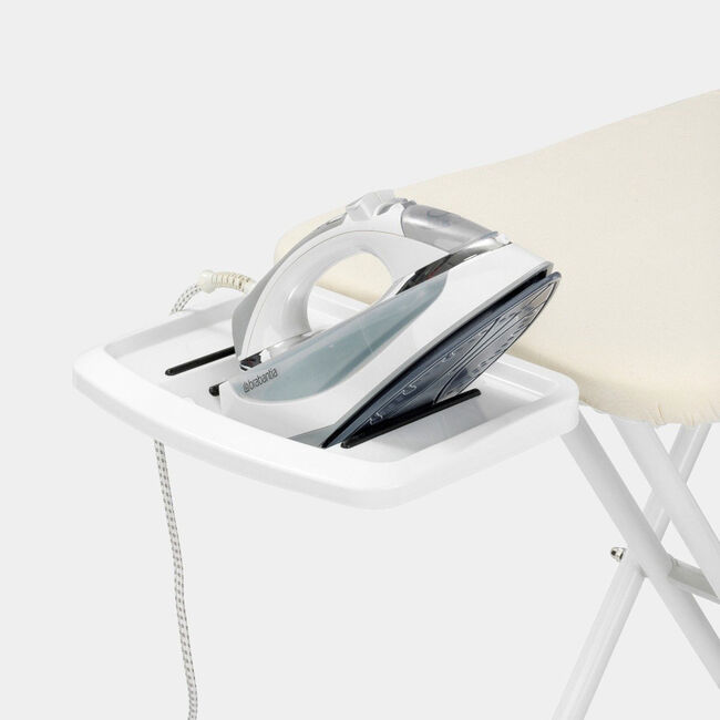 Brabantia Ironing Table Titan Oval 124x38cm