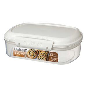 Sistema Klip It Bakery 685ml Container