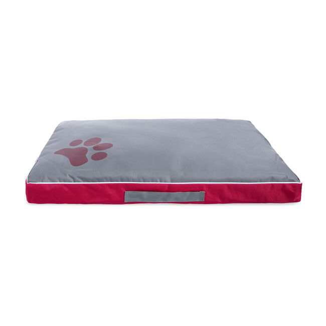 Small Double Sided Waterproof Pet Cushion