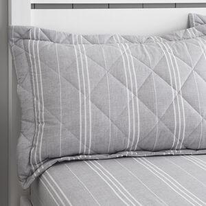 Fowler Stripe Pillowshams 50x75cm