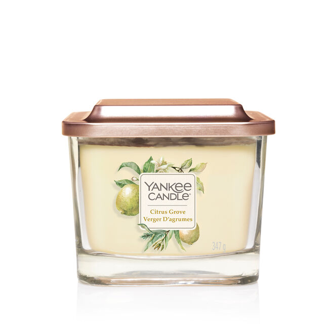 Elevation Citrus Grove Medium Jar