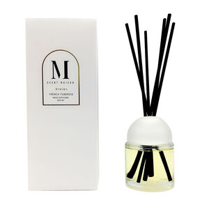 Scent Maison French Tuberose Reed Diffuser