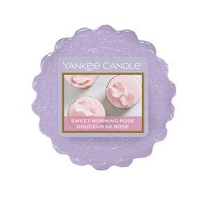 Yankee Sweet Morning Rose Tart