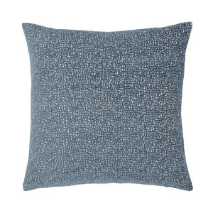 Skynet Navy Cushion 58cm x 58cm