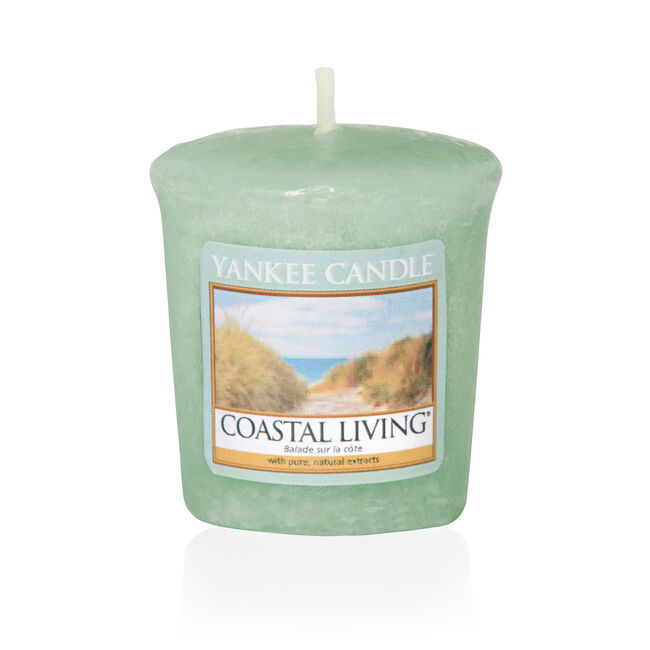 Yankee Candle Coastal Living Votive