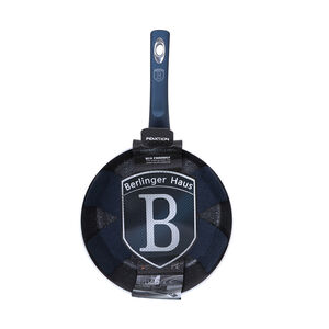 Berlinger Haus Midnight Blue Flip Frying Pan 26cm