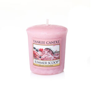 Yankee Candle Summer Scoop Votive