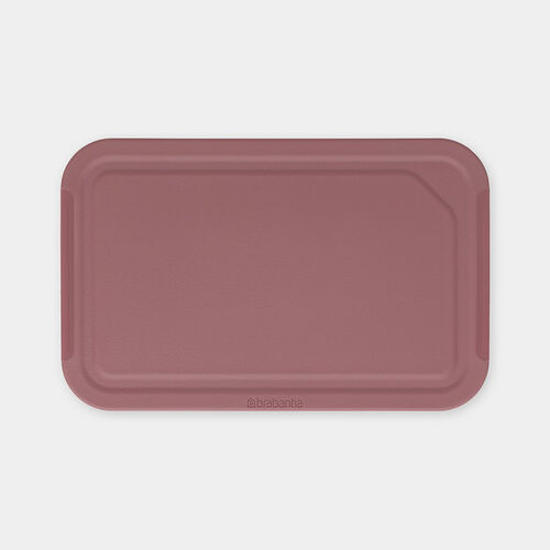 Brabantia Small Chopping Board - Grape Red