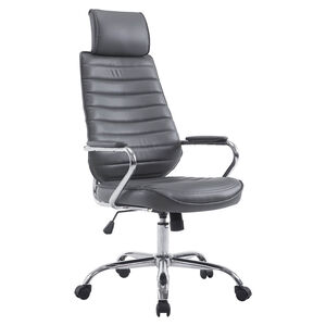 Gothenburg Charcoal Office Chair
