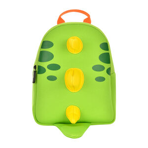 Neoprene Dinosaur Backpack