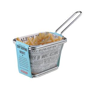 Apollo Rectangular Chip Serving Basket