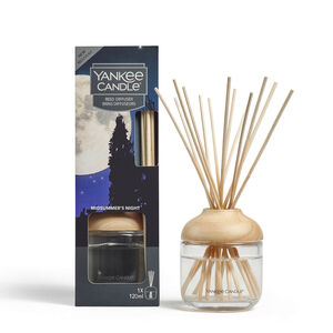 Yankee Midsummers Night Reed Diffuser