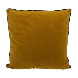 Naomi Ochre Cushion 45cm x 45cm