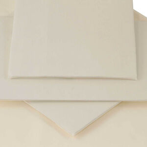 So Soft Percale Valance Sheet