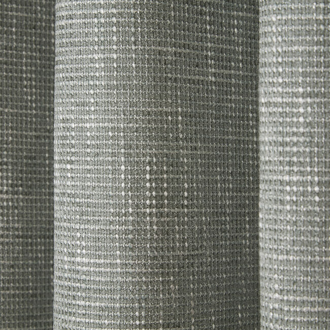 BLACKOUT & THERMAL BASKETWEAVE DUCK EGG 90x72 Curtain