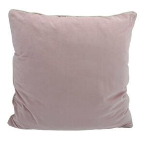 Naomi Cushion 58x58cm - Blush