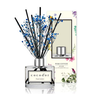 Cocodor Reed Diffuser Pure Cotton