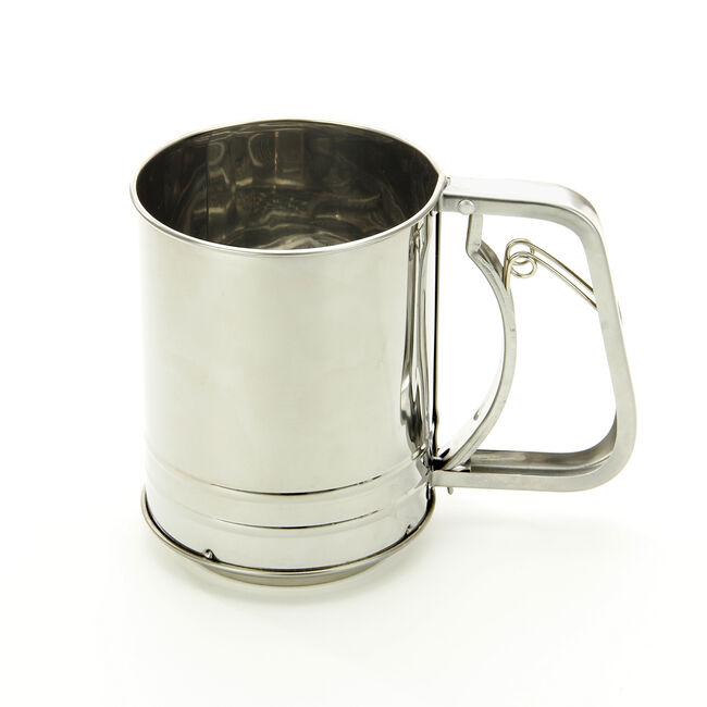 Nova Two Cup Flour Sifter