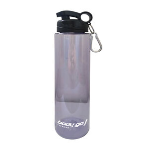 BodyGo Fitness Navy Flip Bottle 750ml