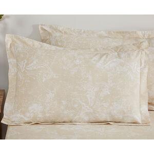 Hetty Oxford Pillowcase Pair
