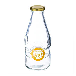 Kilner Large Milk Bottle