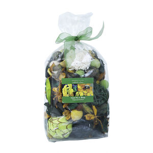 Botanic Living Sweet Pea and Honey Pot Pourri Bag