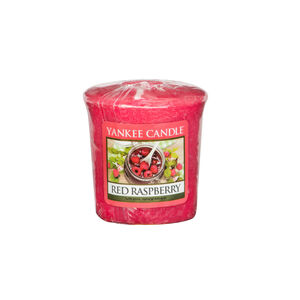 Yankee Candle Red Raspberry Sampler