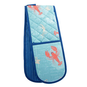 Lobster Double Oven Glove