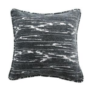 Roche Grey Cushion 45cm x 45cm