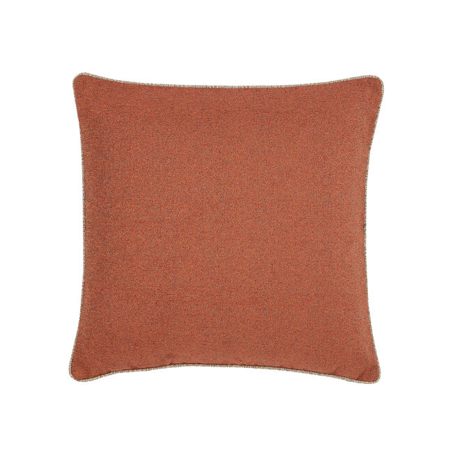 Sweeney Cushion 45x45cm - Terra