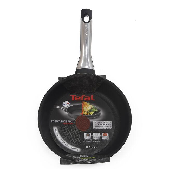 Tefal Preference Pro Frying Pan 21cm