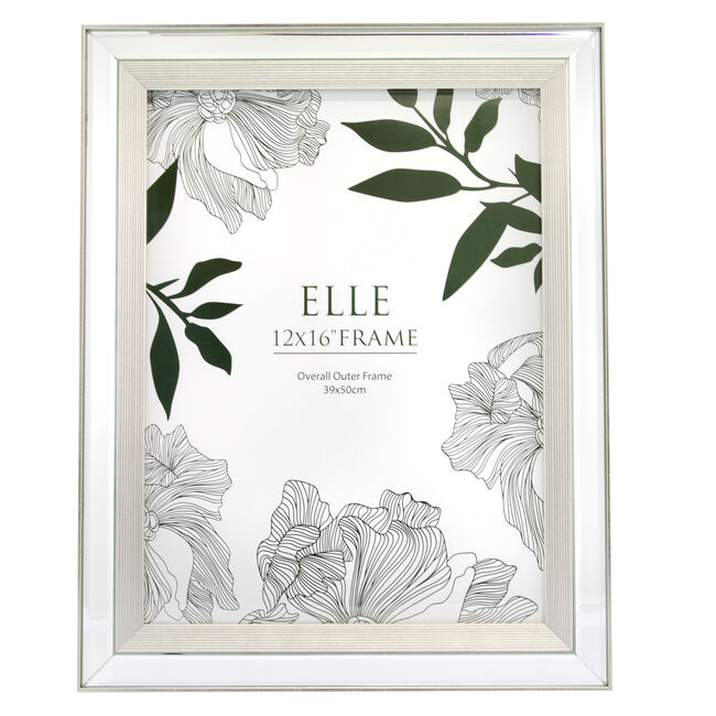 Elle Photo Frame 12x16""