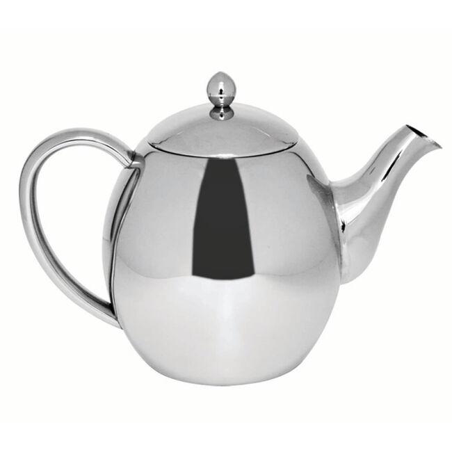 Sabichi Double Walled Tea Pot 1.2L